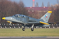 Czech - Air Force – Aero L-39C Albatros 0115