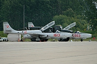 Poland - Air Force – PZL-Mielec TS-11bis DF Iskra 1613