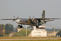Czech - Air Force – Antonov An-26 3209