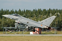 Spain - Air Force – Eurofighter EF-2000 Typhoon S C.16-30