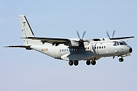 Spain - Air Force – CASA C-295M  	35-51
