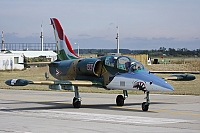 Hungary - Air Force – Aero L-39ZO Albatros 135