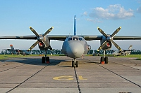Czech - Air Force – Antonov An-26 2507