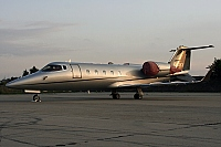 Airlink Airways – Bombardier Learjet 60 XR EI-REX