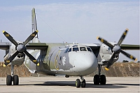 Czech - Air Force – Antonov An-26B-100  3209