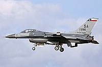 USA - Air Force – General Dynamics F-16C Fighting Falcon 87-0286