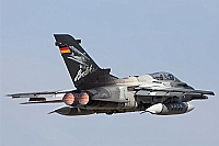 Germany - Air Force – Panavia  Tornado IDS 4365