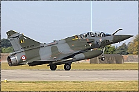 France - Air Force – Dassault Mirage 2000N 133-ID