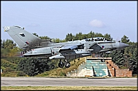 UK - Air Force – Panavia  Tornado GR4 ZA472