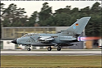 Germany - Air Force – Panavia  Tornado IDS 45+25