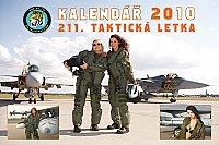 Czech - Air Force – photo glamour 2010