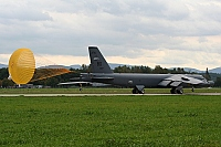 USA - Air Force – Boeing B-52H Stratofortress 61-0017/DB