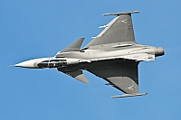 Hungary - Air Force – Saab JAS39C Gripen 36