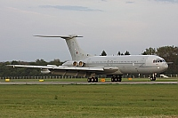 UK - Air Force – Vickers VC10 C1K XV102 / T