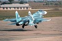 Russia - Air Force – Sukhoi Su-33 Flanker D 76