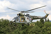 Czech - Air Force – PZL-Swidnik W-3A Sokol 0711