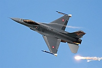 Denmark - Air Force – SABCA F-16AM Fighting Falcon E-597