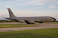 USA - Air Force – Boeing KC-135R Stratotanker 61-0306