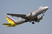Germanwings – Airbus A319-112 D-AKNP