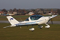 private – TL-Ultralight TL-2000 STING S4 OK-PUA86