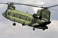 Netherlands - Air Force – Boeing CH-47D Chinook D-106