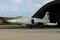 Italy - Air Force – Aeritalia F-104S ASA M Starfighter 9-35