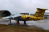 Austria - Air Force – Saab Saab 105OE 1116 / GF-