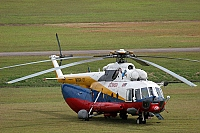 Malaysian Fire and Rescue Department – Mil Mi-17 Hip M994-01