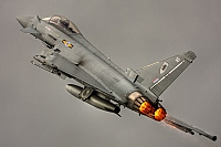 Royal Air Force – Eurofighter EF-2000 Typhoon FGR4 ZJ924 / DD