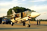 Czech - Air Force – Mikoyan-Gurevich MiG-23ML Flogger-G 4645