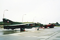 Czech - Air Force – Mikoyan-Gurevich MiG-23M/MF Flogger B 3887
