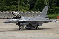 Belgium - Air Force – SABCA F-16AM Fighting Falcon FA-100