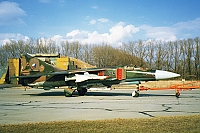 Czech - Air Force – Mikoyan-Gurevich MiG-23ML Flogger-G 2425
