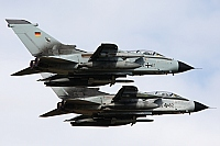 Germany - Air Force – Panavia  Tornado ECR 46+31