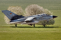 Germany - Air Force – Panavia  Tornado IDS 45+92