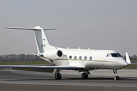 USA - Air Force – Gulfstream Aerospace Gulfstream C-20C 85-0049