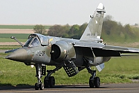 France - Air Force – Dassault Mirage F1CT 112-QF