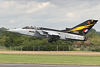 Royal Air Force – Panavia  Tornado F3 ZE734JU