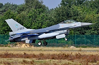Belgium - Air Force – SABCA F-16AM Fighting Falcon J-003