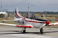 Croatia - Air Force – Pilatus Aircraft PC-9M 068