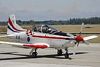 Croatia - Air Force – Pilatus Aircraft PC-9M 058