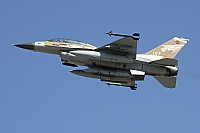 Israel - Air Force – General Dynamics F-16B-05-CF Netz   017