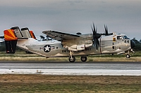 USA - Navy – Grumman C-2A Greyhound 162143/44