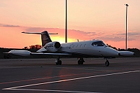 Jet Executive – Bombardier Gates Learjet 35A D-CGRC