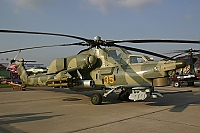 Russian-VVS – Mil Mi-28NE/M Havoc 35 YELLOW