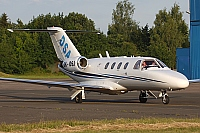 Delta System-AIR a.s. – Cessna 525A Citation Jet 1 OK-DSJ