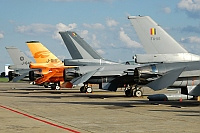 Belgium - Air Force – SABCA F-16AM Fighting Falcon FA-116