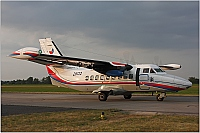 Czech - Air Force – Let L-410UVP-E Turbolet  2602