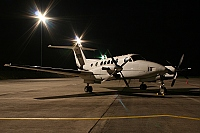 private – Beech Super King Air 300LW D-IFFB