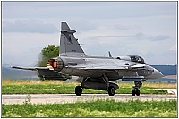 Czech - Air Force – Saab JAS39C Gripen 9239